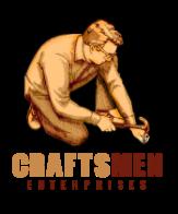 Craftsmen - Footer Logo
