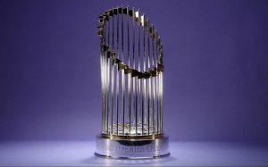 Commissioner's Trophy