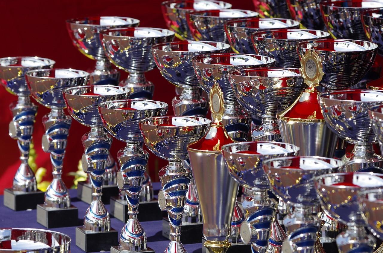 Top International Trophy Designs