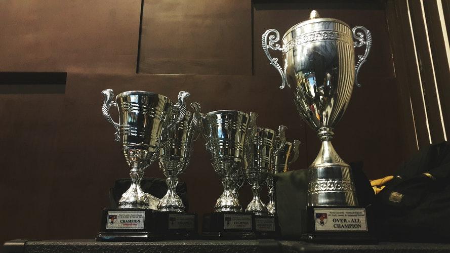 Feat Award Benefits