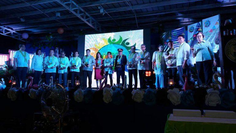 Gawad Dangal ng Pililla 2017